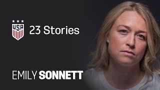 One Nation. One Team. 23 Stories: Emily Sonnett