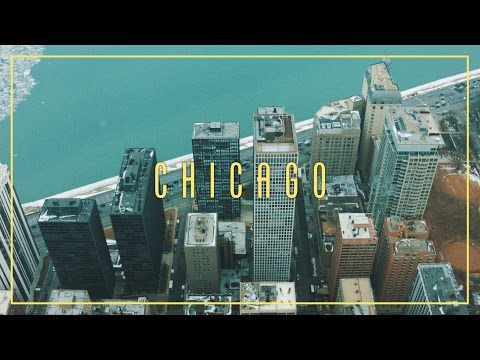 CHICAGO - A Day in the Windy City - BMPCC