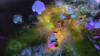 #6 Dota2 spot - Twice Strike
