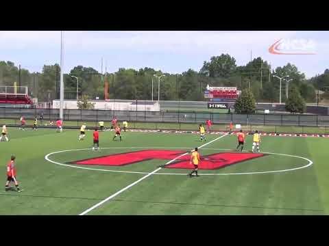 9-22-17 - Marko Poljak Soccer Highlights