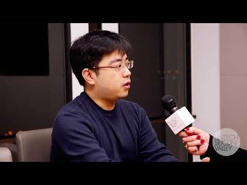 Video Interview with Jae Yang, Software Engineer #blockchainama