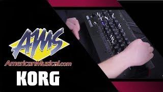 Видео, Korg Minilogue, Смотреть онлайн