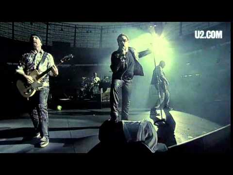 U2News - Get On Your Boots - Hannover