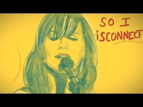 The Cardigans - Communication (Animated Video)