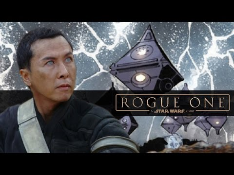 The Home Planet of the Jedi Order: Star Wars Canon vs Legends