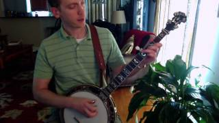 Banjo Lesson: Slow Song Ideas