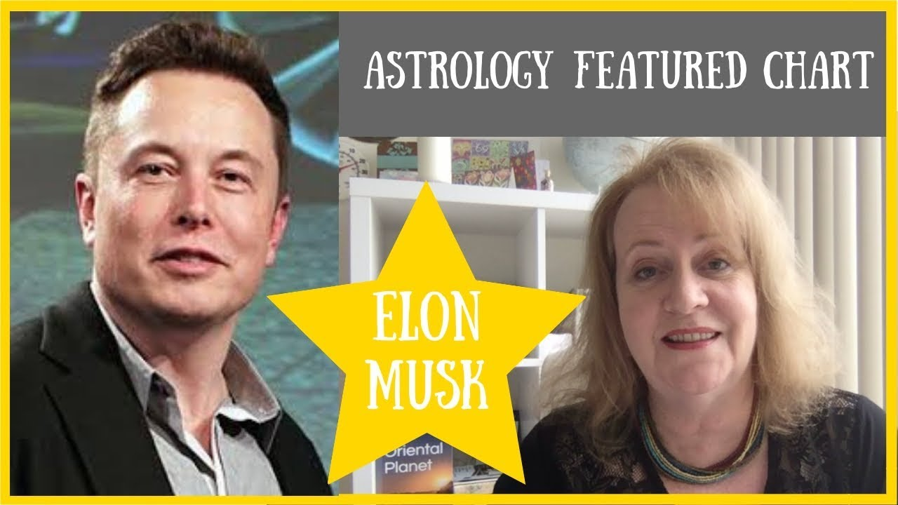 Elon musks astrology chart youtube elon musks astrology chart geenschuldenfo Choice Image