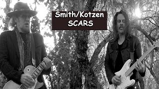 Smith/Kotzen - Scars - A sign for what's ahead?