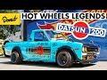 Radical Datsun 1200 wins in Dallas at Hot Wheels Legends Tour   Donut Media