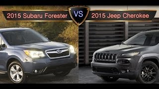 toyota rav4 vs honda cr v vs subaru forester vs jeep. Black Bedroom Furniture Sets. Home Design Ideas