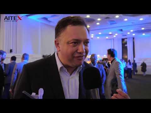 Best Of AITEX 2018 - Africa IT EXpo 2