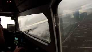 Basler BT-67 Aerial Survey