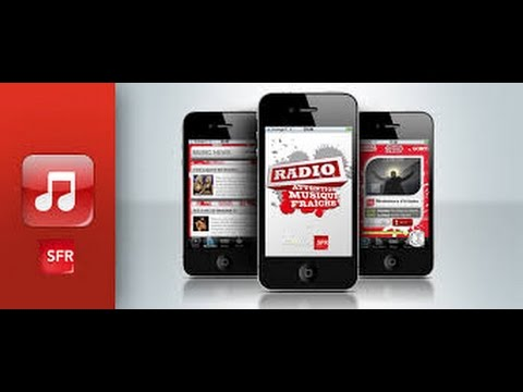 Top Application Pour Ecouter La radio Du monde Gratuit Dans votre Smartphone