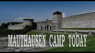 Mauthausen Concentration Camp Today (2017) FULL HD