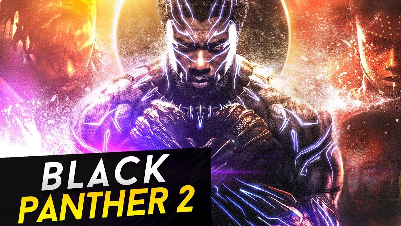 Download LE NOUVEAU BLACK PANTHER 2