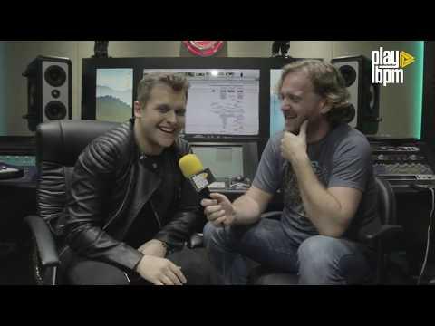 """Play BPM ► """"Studio Takeover"""" e entrevista com Bruno Martini"""