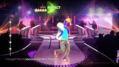 Moves Like Jagger (Just Dance 4) *5