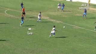 Leo Franco  98 -  Posição Volante
