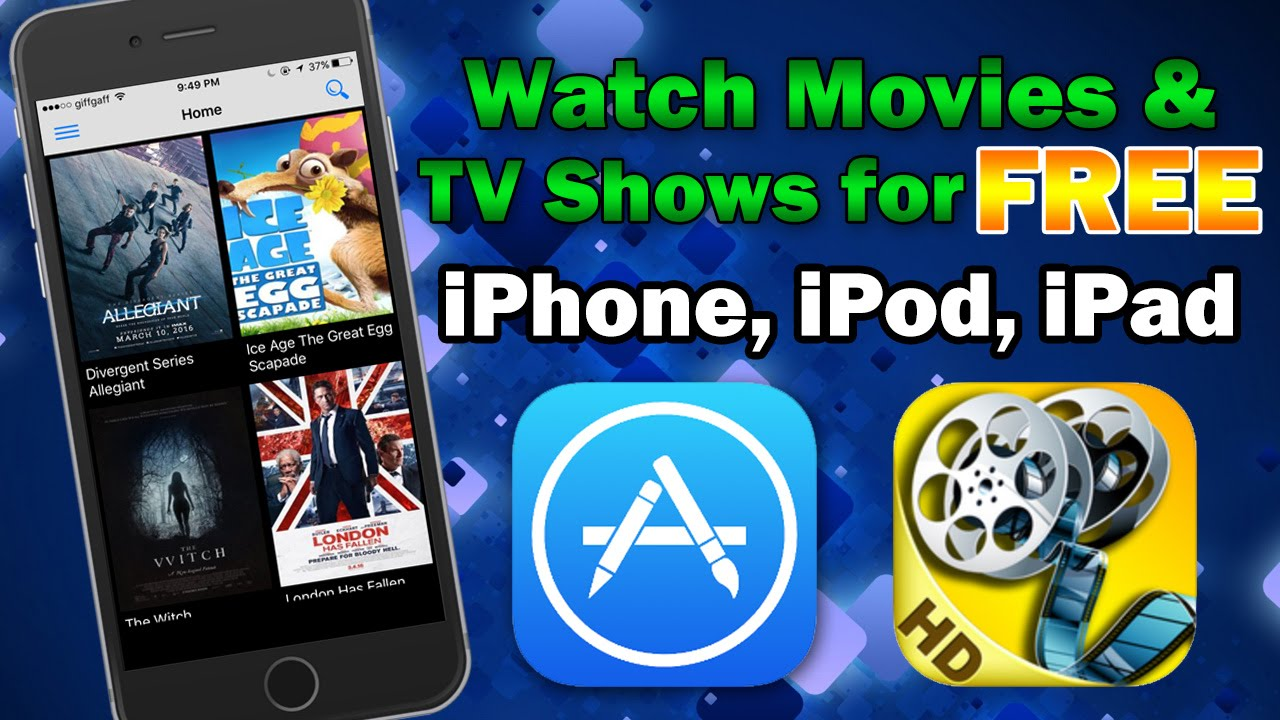 free movies online for iphone new amp tv shows for free on ios 9 3 app 16960