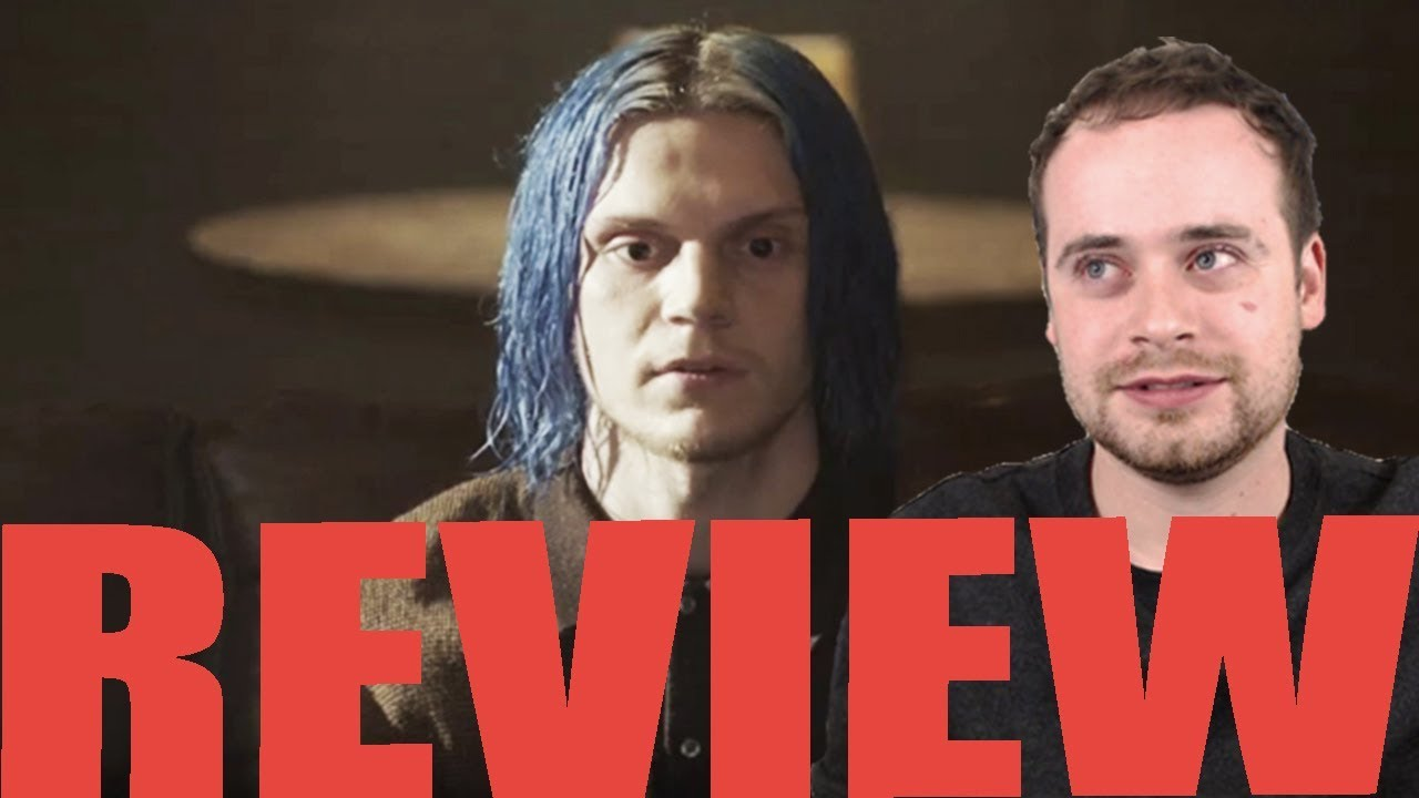 """Download AHS: Cult Ep 6 Review/Reaction """"Mid-Western Assassin"""""""