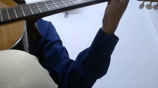 Không còn mùa thu - Arr guitar: Đỗ Minh Thông