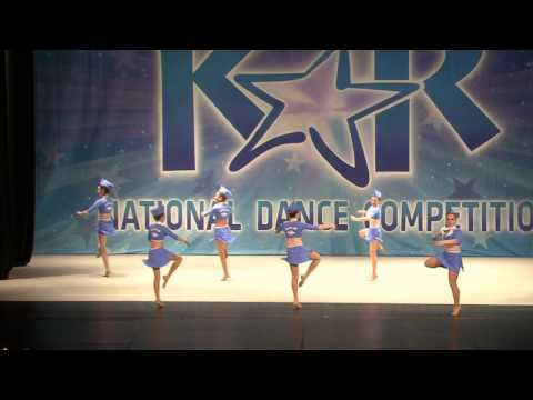Jet Set - Jazz - Age 11 - Elite Dance Academy, Inc. Phenix City, AL - choreography Joanne Davidson