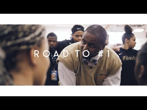 New Hope Academy: TRAILER: The Road To #1 [LADY TIGERS BASKETBALL 2019]