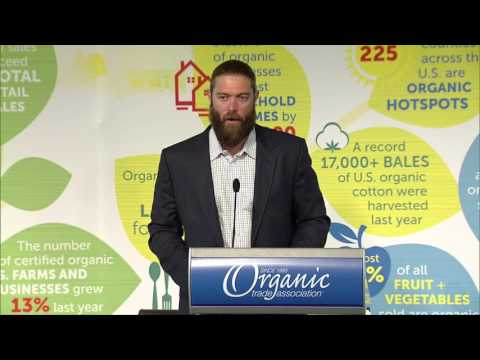 Jayson Werth, Outfielder, Washington Nationals + Organic Farmer