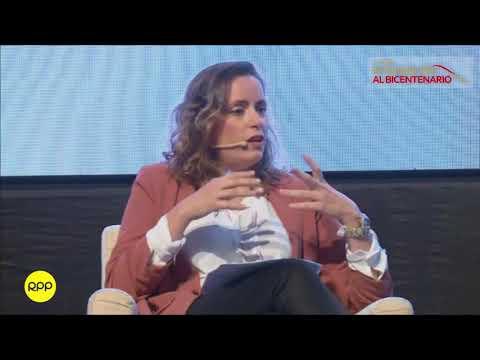 I Foro Integración Al Bicentenario - Paloma Ruiz