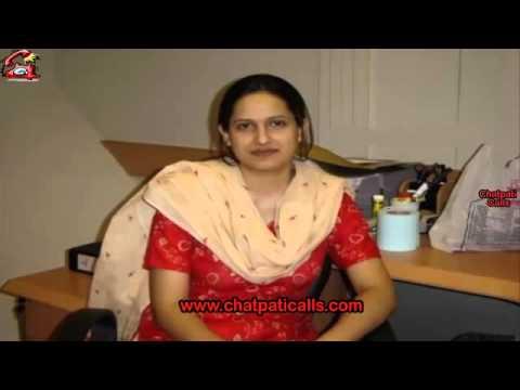 Indian Aunty Sexy Talk july 2016 thumbnail