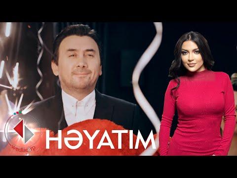 Aqsin Fateh & Vefa Serifova - Həyatım (Official Video)