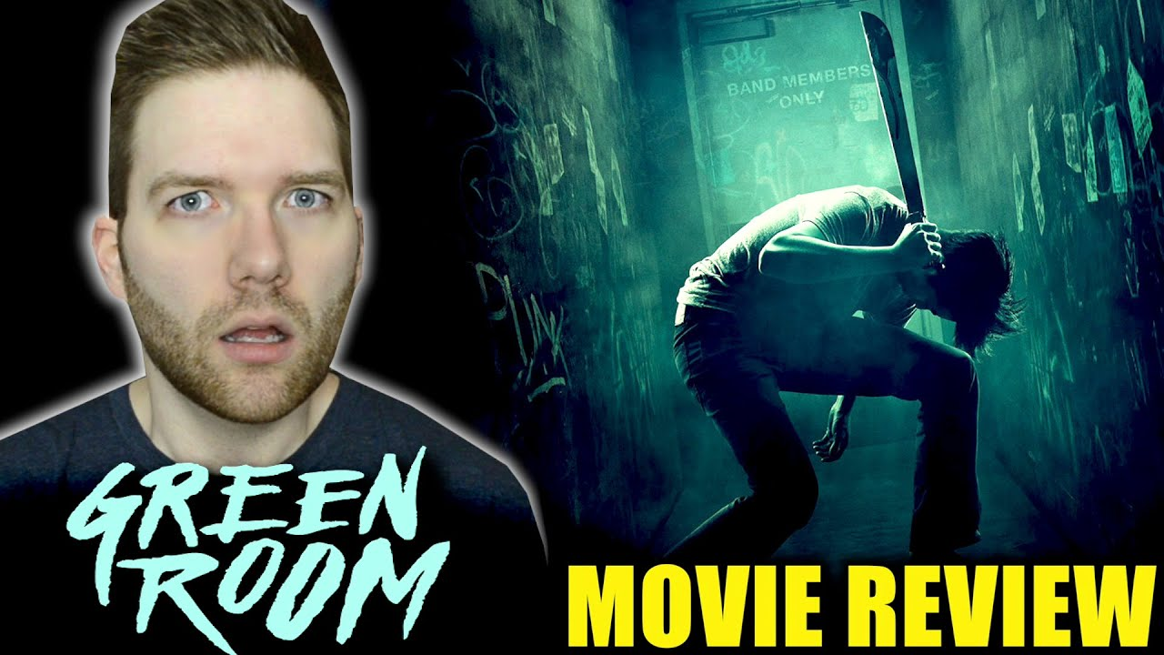 Green Room  Movie Review  YouTube