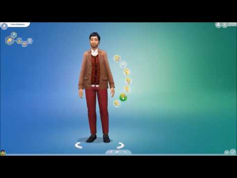 The Sims 4: Episode 3---A New Wardrobe