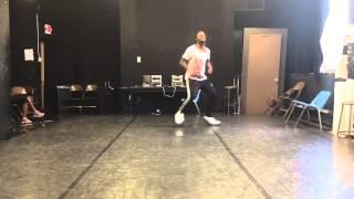 @Frosty_nj - GET LITT ( Dance @Ani973_ ) Prod by JIDDY - @Djlilman973