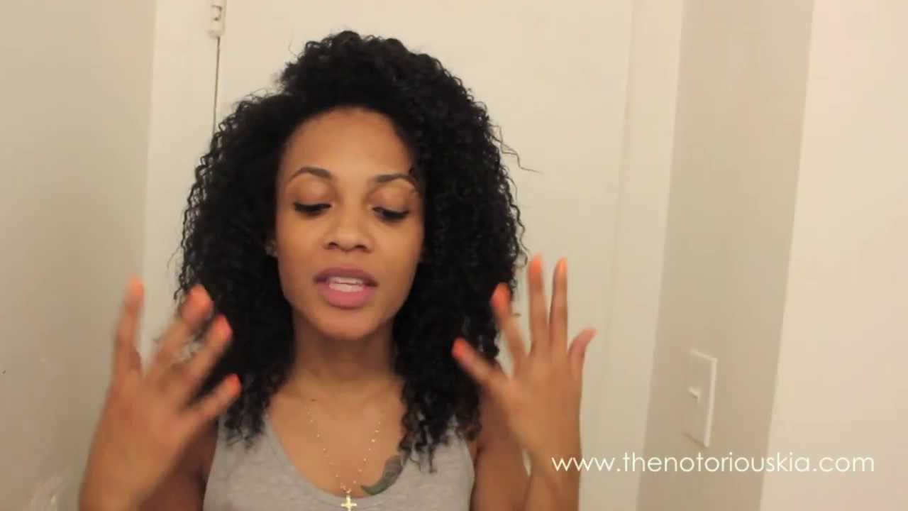 How To Moisturize Extra Dry Hair Loc Method Youtube