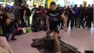 Roman Penkowski 103kg IM Rolling Thunder