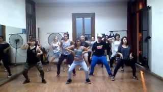 Shy guy Diana King --- Dancehall Pato cuaks --- Nice up feelings - Buenos Aires, Argentina