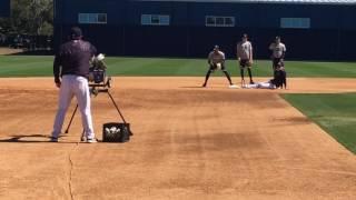 Yankees prospects tutoring
