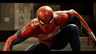 Spider-Man | PS4 | Grinding those last 2 Trophies