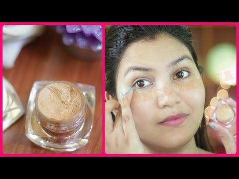 Thumbnail: BEST CONCEALER / INDIANGIRLCHANNEL TRISHA