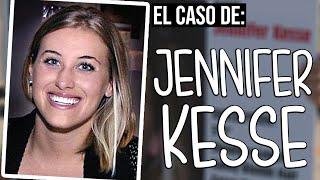 El increible caso de JENNIFER KESSE