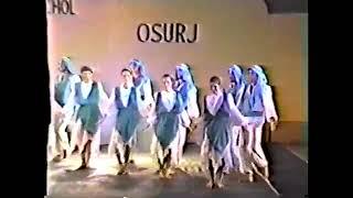 Lehakat Hagalil - Hebraica Rio - Hava Netze Bemachol 1985