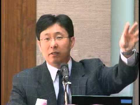 "[KDI] Walter PARK ""Technology Transfer and the Economic Implications of theStrengthening of   ..."""