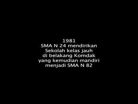 SMAN 24 Jakarta Sejarah Singkat