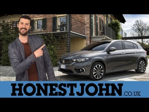 car-review-in-a-few-|-new-fiat-tipo-2018