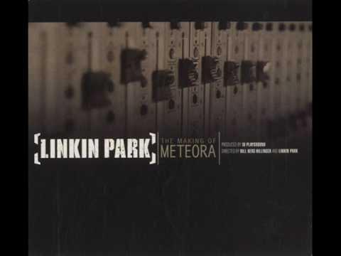 Linkin Park - Breaking The Habit (OFFICIAL INSTRUMENTAL)