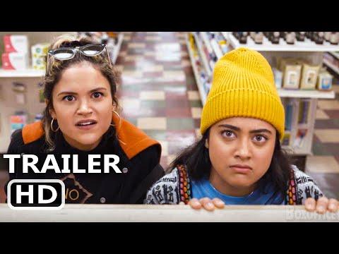 PLAN B Trailer (2021) Kuhoo Verma, Victoria Moroles Comedy Movie HD