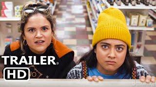 플랜 B 예고편 (2021) Kuhoo Verma, Victoria Moroles Comedy Movie HD