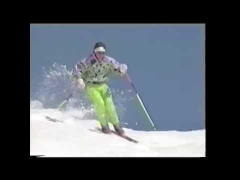 Perfect Skiing with Gundolf Thomas