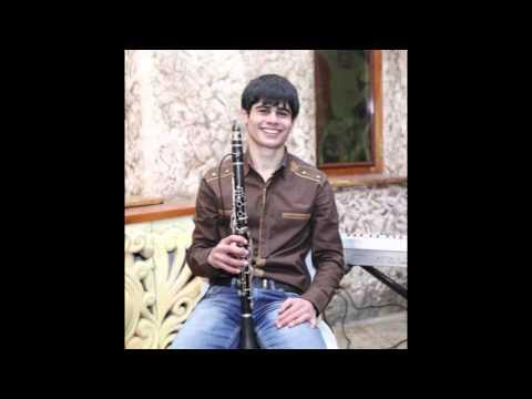 Hovhannes Ayvazyan Tngoze Mayli Txen